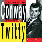 The Best Of Conway Twitty Volume 1: Rockin' Years by Conway Twitty