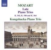Mozart, W.A.: Piano Trios, Vol. 2 (Kungsbacka Trio) by Kungsbacka Piano Trio