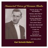 Karl Schmitt-Walter, Vol. 2: Popular Songs and Film by Karl Schmitt-Walter
