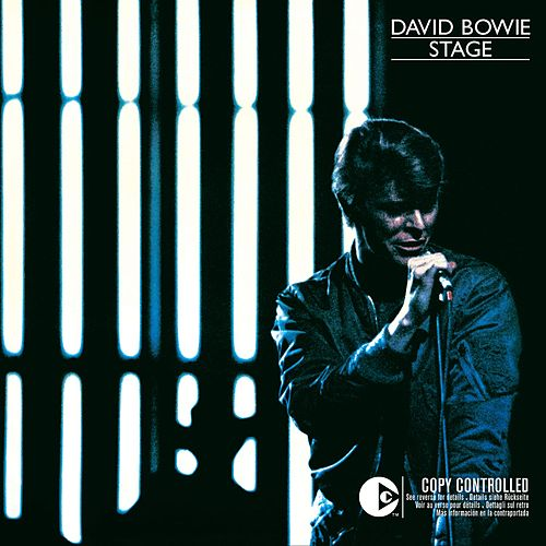 Stage by David Bowie