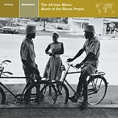 Zimbabwe The African Mbira: Music Of The Shona People by Zimbabwe The African Mbira: Music Of The Shona People