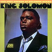 King Solomon by Solomon Burke