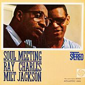 Soul Brothers / Soul Meeting by Ray Charles