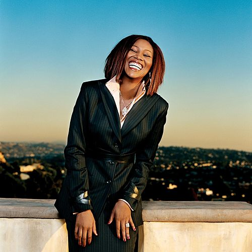 Be Blessed by Yolanda Adams