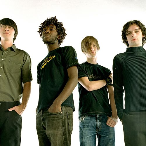 Banquet by Bloc Party