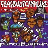 The Best Of Digital Underground: Playwutchyalike von Digital Underground