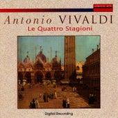 Antonio Vivaldi: Le 4 Stagioni by Antonio Vivaldi