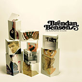 The Alternative To Love by Brendan Benson