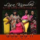 God Do It by Lisa Knowles
