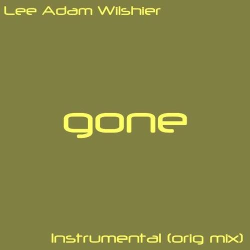 Gone (Instrumental -Orig Mix-) by Lee Adam Wilshier