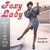 'Foxy Lady' by Emmett North Jr.