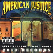 American Justice by Various Artists