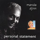 Personal Statement by Manda Djinn