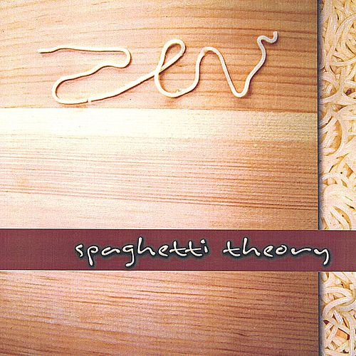 Spaghetti Theory by Various Artists