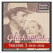 History of German Film Music: Glückskinder (Fortune Kids) (1934-1936) by Various Artists