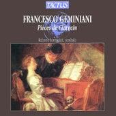 Geminiani: Pieces de clavecin by Roberto Loreggian