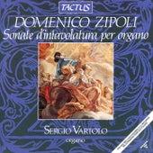 Zipoli: Sonate d'intavolatura per organo by Sergio  Vartolo