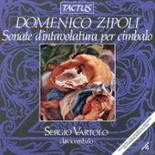 Zipoli: Sonate d'intavolatura per cimbalo by Sergio  Vartolo