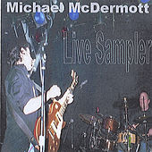 Live Sampler by Michael McDermott