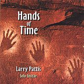 Hands of Time by Larry Pattis