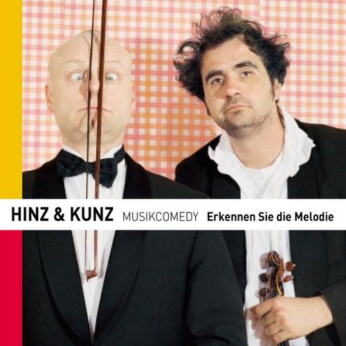 Erkennen sie die Melodie by Hinz & Kunz