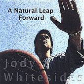 A Natural Leap Forward by Jody Whitesides