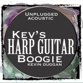 Kev's Harp Guitar Boogie by Kevin Duggan
