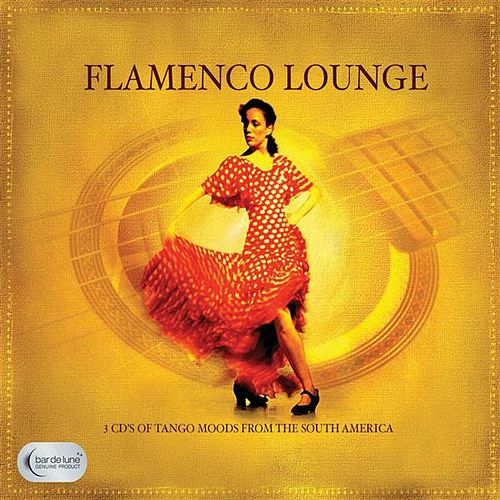 Bar de lune Platinum Flamenco Lounge by Various Artists