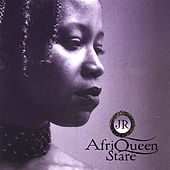 AfriQueen Stare by J.R.