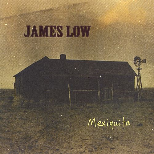Mexiquita by James Low