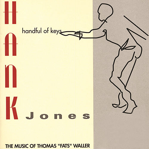 Handful Of Keys by Hank Jones