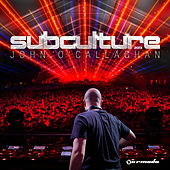 Subculture 2013 (Unmixed Edits) by Various Artists