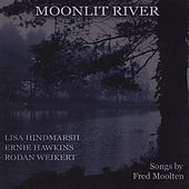 Moonlit River by Fred Moolten