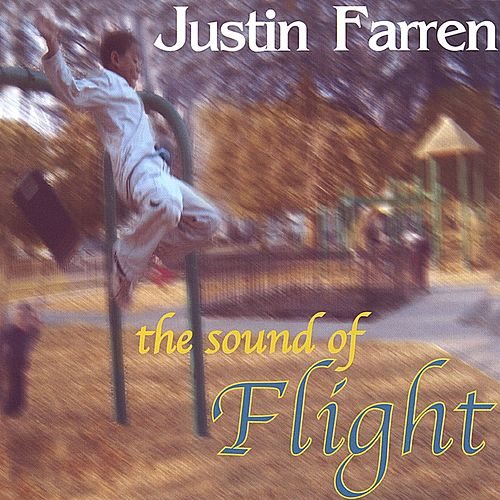 The Sound Of Flight by Justin Farren