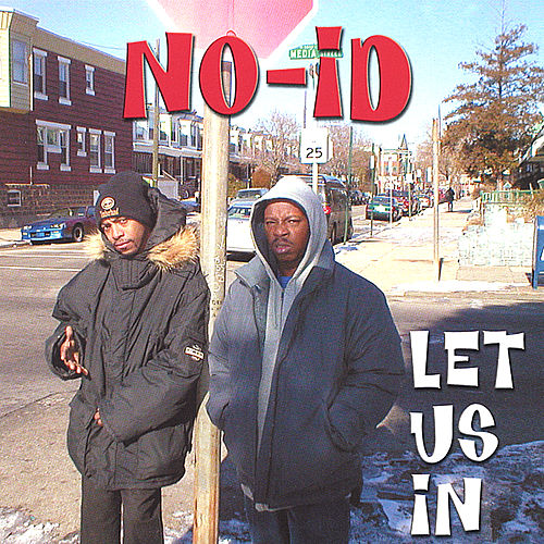Let us in by NO I.D.