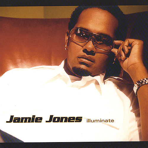 illuminate by Jamie Jones
