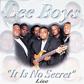It Is No Secret by The Lee Boys