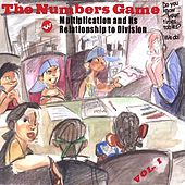 The Numbers Game...VOL. I: Multiplication and its relationship to Division by Various Artists