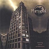 dancing about architecture by MarsupiaL