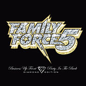 Diamond Edition EP by Family Force 5
