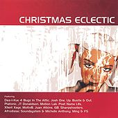 Christmas Eclectic by Various Artists
