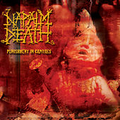 Punishment In Capitals by Napalm Death