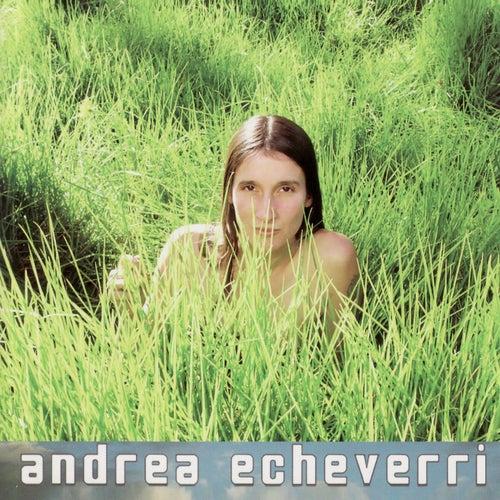 Andrea Echeverri by Andrea Echeverri