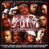 Boss Ballin' Vol. 4: The Next Line Of Hitters by Suspects