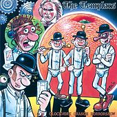 Clockwork Orange Horrorshow by The Templars