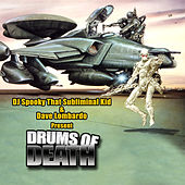 Drums Of Death von DJ Spooky