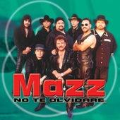 No Te Olvidare by Jimmy Gonzalez y el Grupo Mazz