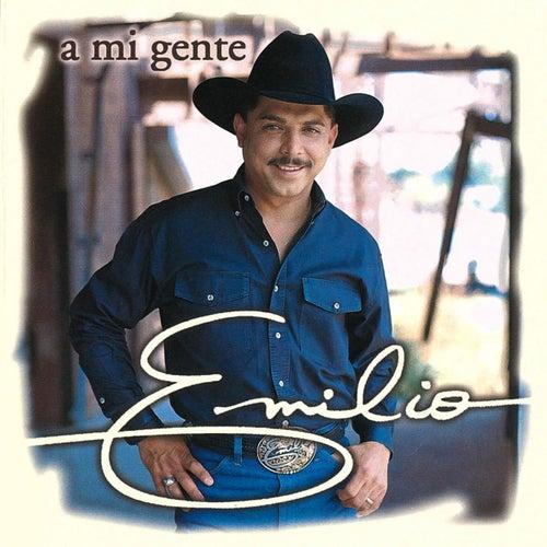 A Mi Gente by Emilio