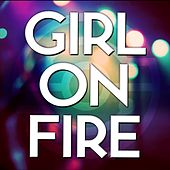 Girl On Fire by Audio Groove