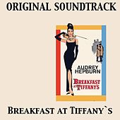 Breakfast At Tiffany's Original Soundtrack by Various Artists